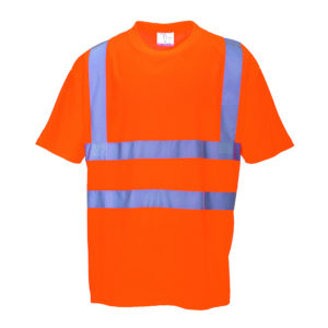Portwest Hi-Vis GORT T-Shirt RT23