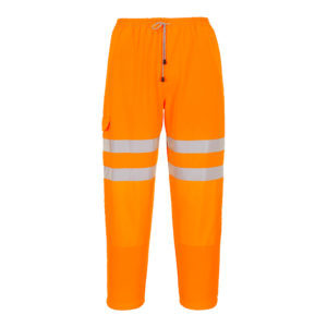 Hi-Vis GO/RT Track Pants RT48 Portwest