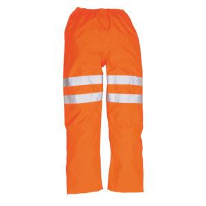 Portwest Hi-Vis GO/RT Traffic Trousers RT31