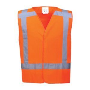 Portwest Hi-Vis RWS Traffic Vest R470