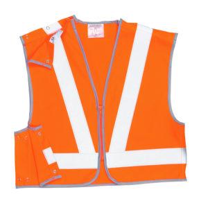 Portwest Hi-Vis Short Vest RT21