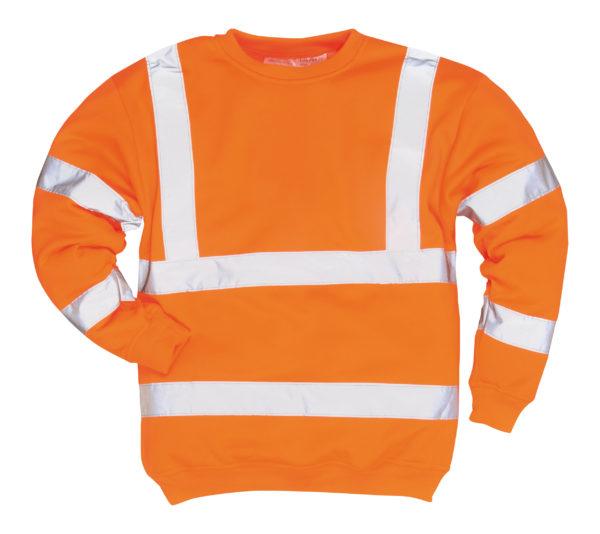 Hi-Vis Sweatshirt B303 Portwest