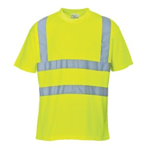 Portwest Hi-Vis T-Shirt S478