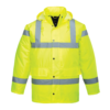 Portwest Hi-Vis Traffic Jacket S460 Yellow