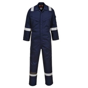 Portwest Insect Repellent Flame Resistant Coverall FR22