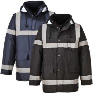 Portwest Iona Lite Waterproof Jacket S433