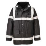 Portwest Iona Lite Waterproof Jacket S433 Black