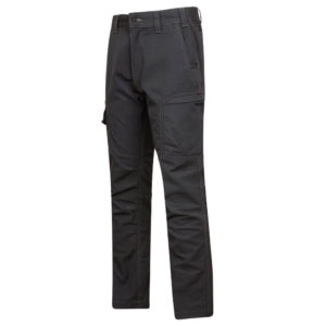 Portwest KX3 Cargo Trousers T801 Metal Grey