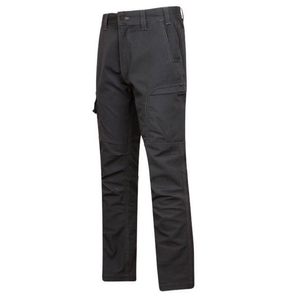 Portwest KX3 Cargo Trousers T801 Metal Grey