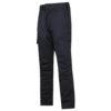 Portwest KX3 Cargo Trousers T801 Navy Blue