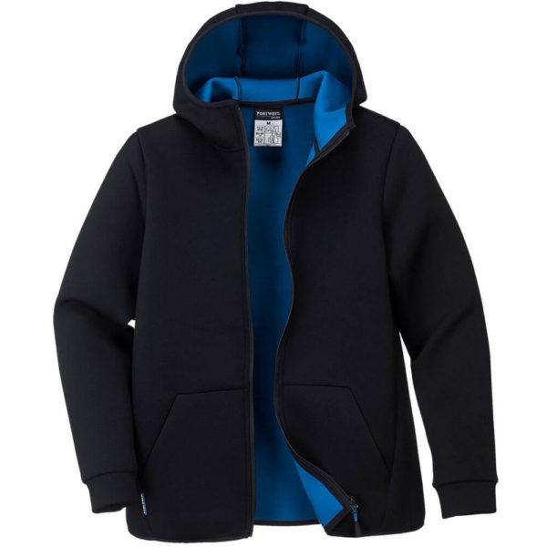 Portwest KX3 Neo Hooded Fleece T831