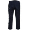 Portwest KX3 Ripstop Trousers T802 Navy Blue