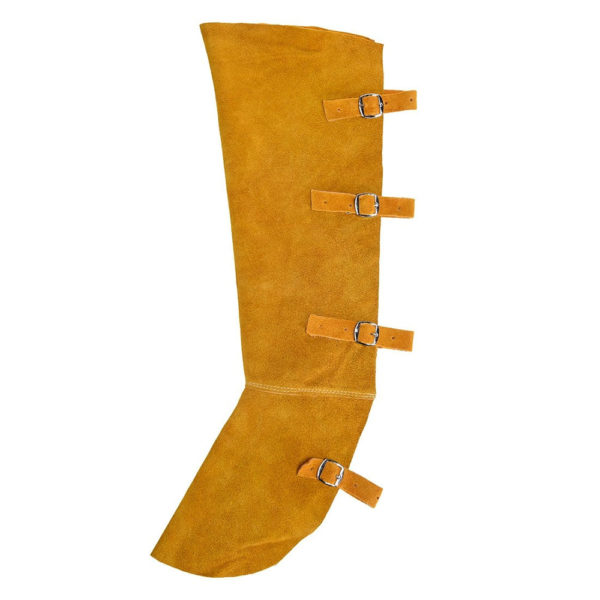 Portwest Leather Welding Boot Cover SW32