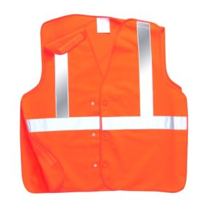 Portwest London Underground Hi-Vis Vest RT19