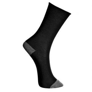 Portwest Modaflame Flame Resistant Anti-Static Sock SK20