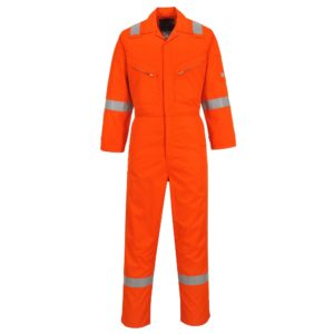 Portwest NX50 Nomex Coverall Reflective