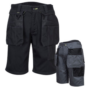 Portwest PW3 Holster Shorts PW345