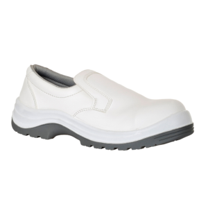 Portwest Phoenix Anti Slip Slip On Safety Shoe S2 FW89