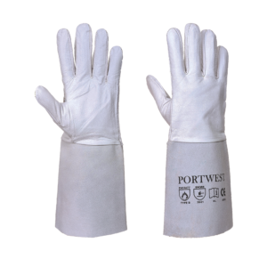 Portwest Premium Tig Welding Gauntlet A520