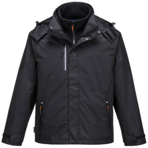 Portwest Radial Waterproof 3-in-1 Jacket S553