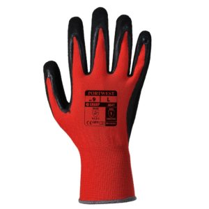 Portwest Red Cut 1 A641