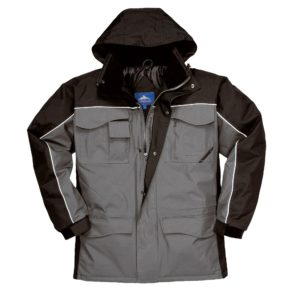 Portwest RipStop RS Two-Tone Parka S562