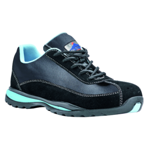 Portwest Steelite Ladies Safety Trainer S1P FW39