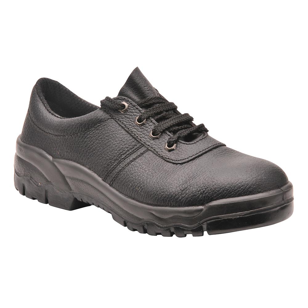 Portwest Protector shoe (FW14) Black 7 yB8V6M