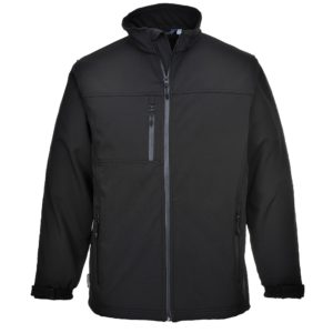 Portwest Technik Softshell Jacket TK50