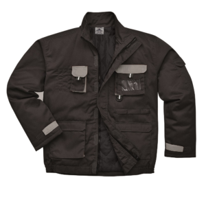 Portwest Texo Contrast Lined Work Jacket TX18