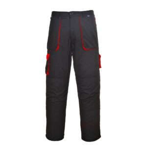 Contrast Work Trousers Texo TX11 Portwest