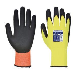 Portwest Vis-Tex 5 Cut Resistant Glove A625
