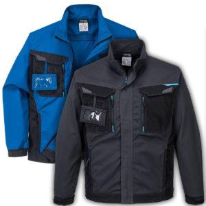 Portwest WX3 Work Jacket T703