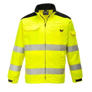 Portwest Xenon Hi-Vis Jacket KS60