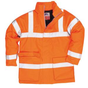 Portwest bizflame antistatic FR jacket S778