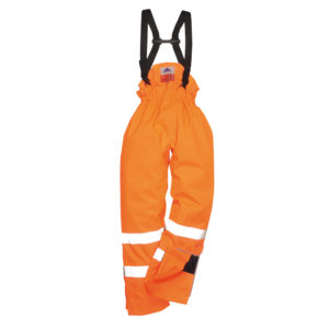 Portwest bizflame antistatic FR trousers S781