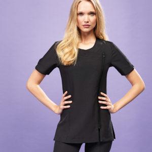 Premier Ladies Camellia Short Sleeve Tunic PR686