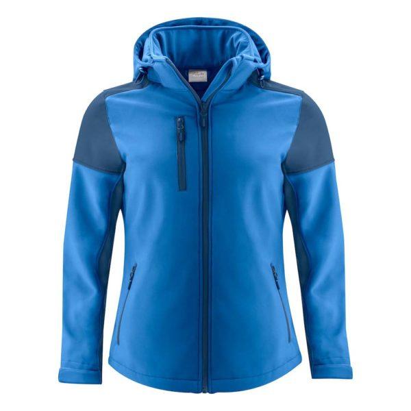 Printer Prime Ladies Sustainable Softshell Jacket