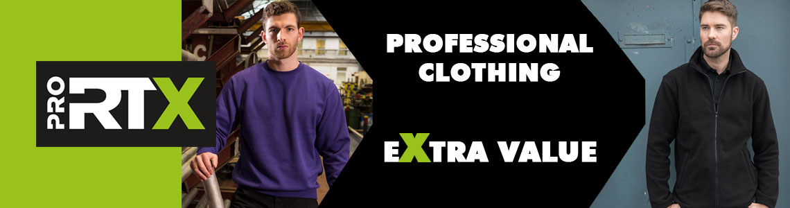 Pro RTX Workwear