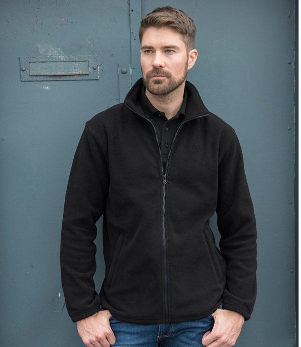 Pro RTX Pro Fleece Jacket RX402