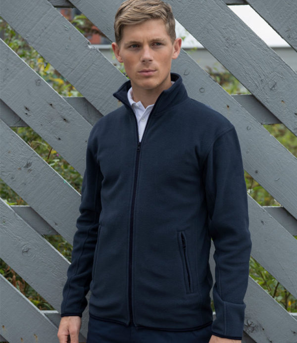 Pro RTX Pro Micro Fleece Jacket RX401