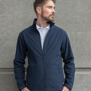 Pro RTX Pro Two Layer Soft Shell Jacket RX500