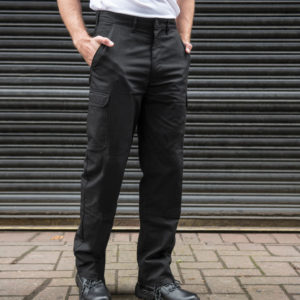 Pro RTX Pro Workwear Cargo Trousers RX600