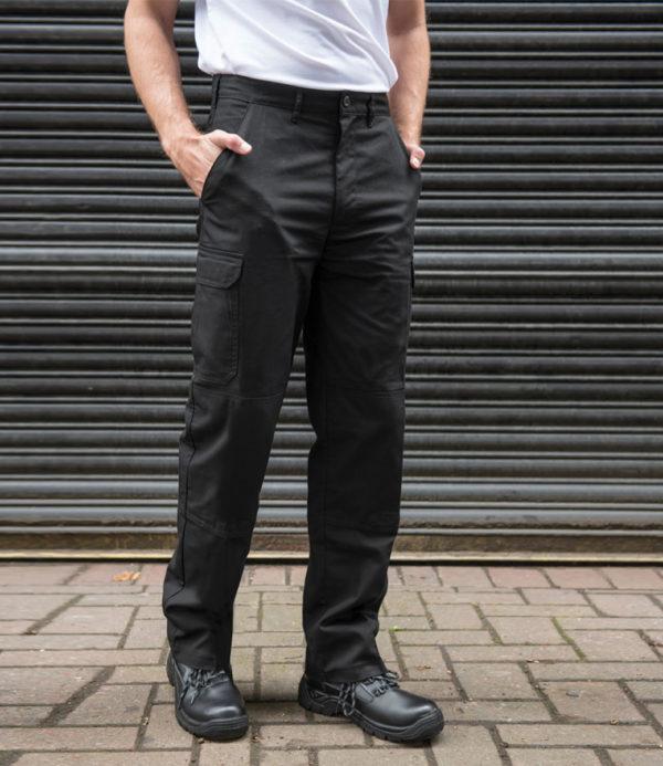 Pro RTX Pro Workwear Cargo Trousers RX600