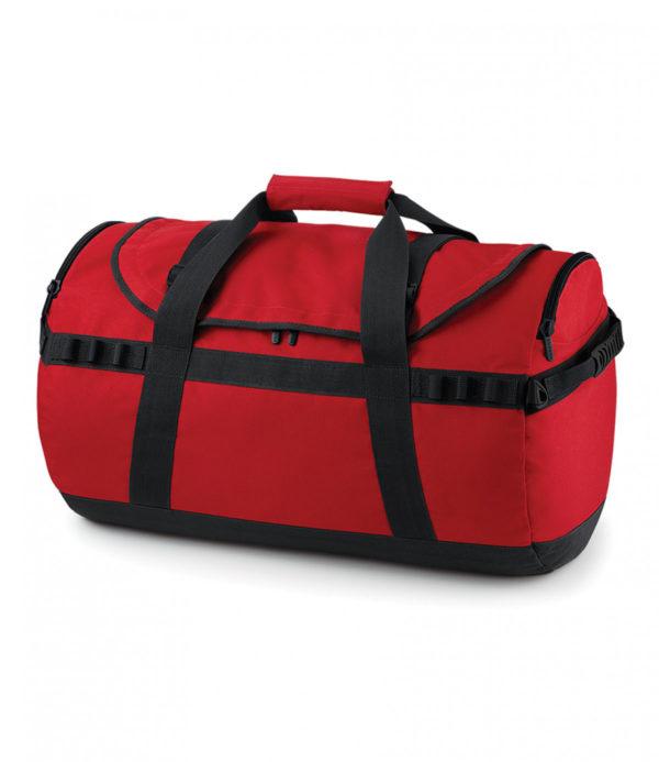Quadra Pro Cargo Bag QD525