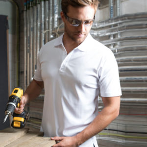 RTY Performance Workwear Polo Shirt RT03