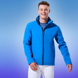 Regatta Ablaze Printable Softshell Jacket TRA628
