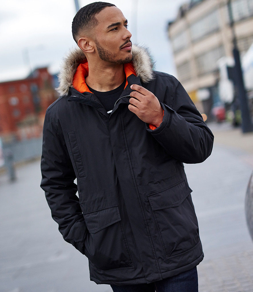 Regatta Classic Waterproof Parka Jacket TRA300