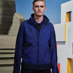 Regatta Contrast 3-Layer Softshell Jacket TRA618