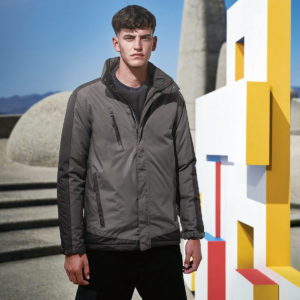 Regatta Contrast Insulated Jacket TRA312